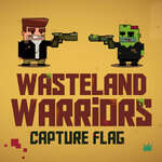 Wasteland Warriors Capture The Flag game