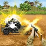 Warzone Getaway 2020 Spiel