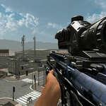 Warzone mesterlövész játék