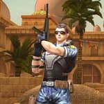 War Gun Commando jeu