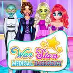 игра War Stars Неотложная медицинская помощь
