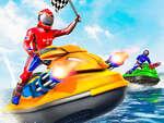 Игри с водни лодки игра