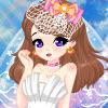 Wedding Anime Avatar game