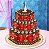 Wedding Cake Deco game