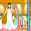 Wedding Dress Up Bride game