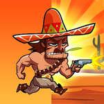 игра Западный ковбой Run