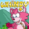 Whindy In a Colorless World game