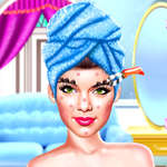 Whimsical Wedding Dressup juego