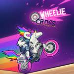 Wheelie Cross Spiel