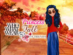 Who What Wear - Princess Fall Fashion Tr spel