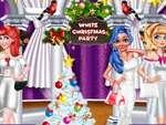 White Christmas Party game
