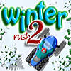 Winter rush 2 spel
