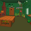 Bruja Dragon Room Escape juego