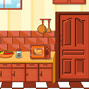 Witty Kitchen Escape game