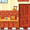 Witzige Küche zu entkommen Spiel