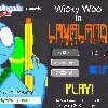 Wicky Woo in Lava Land Spiel