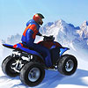 Winter ATV spel
