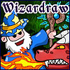 Wizardraw game