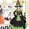 Witch Costume game