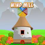 Moară de vânt joc