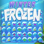 Winter Frozen game