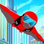 Wind Rider game