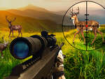 Wild Hunter Sniper Buck juego