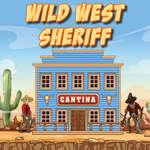 Sheriff del Salvaje Oeste juego