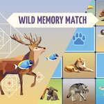 Vad memória játék