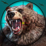 дива мечка лов игра