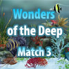 Maravillas de las profundidades juego