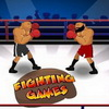 World Boxing toernooi spel