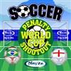Dünya Kupası penaltı atışları oyunu