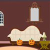 Wow Halloween Escape jeu