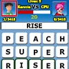 Word Shuffler game