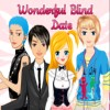 Wonderful Blind Date game
