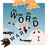 Word War I game