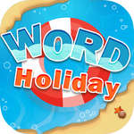Word Holiday Spiel