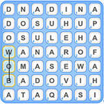 Word Finder Brettspiel