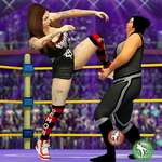 Women Wrestling Fight Revolution Dövüş Oyunları