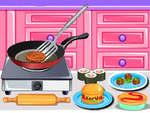 Meilleures recettes de cuisine du monde jeu