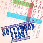 Words Search Hollywood Search game
