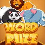 Word Puzz juego