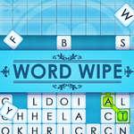 Word Wipe Spiel
