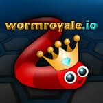 WormRoyale io game