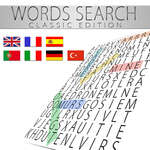 Words Search Classic Edition Spiel