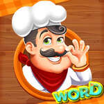Word Chef Cookies juego