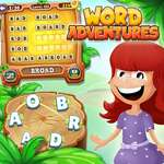 Word Adventures Spiel