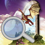 World of Dragons Hidden Stars Spiel