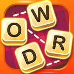 Word-cookies spel